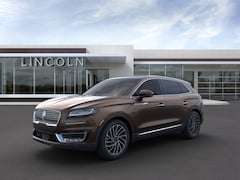 2019 Lincoln Nautilus Reserve SUV For Sale Near Piscataway
