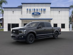 New 2020 Ford F-150 Lariat Truck for sale in San Bernardino