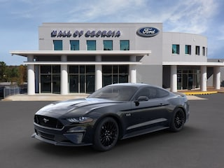 2021 Ford Mustang GT Coupe Coupe