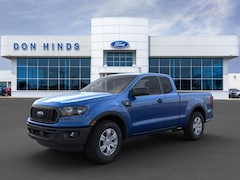 New 2020 Ford Ranger STX XL 2WD SuperCab 6 Box in Fishers, IN