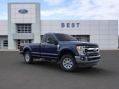 New 2020 Ford F-250 XLT Truck Nashua, NH