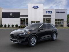 New 2020 Ford Escape SE SUV in Traverse City, MI