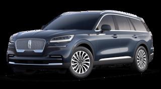 New 2022 Lincoln Aviator Reserve SUV Norwood