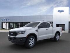 New 2020 Ford Ranger STX Truck D200894 in El Paso, TX