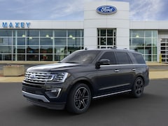 2020 Ford Expedition Limited SUV for sale in Detroit at Bob Maxey Ford Inc.