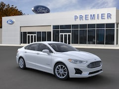 New 2019 Ford Fusion Hybrid SEL Sedan in Brooklyn, NY