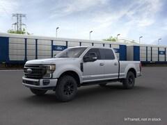 2021 Ford F-250 Lariat 4WD Crew Cab 6.75 Box Truck Crew Cab