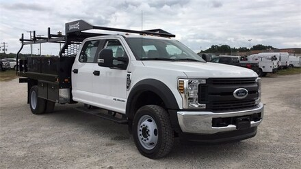 2019 Ford F-450SD XL Truck