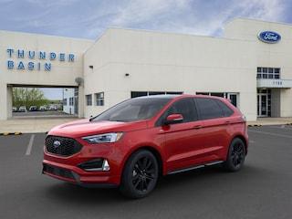 2020 Ford Edge Edge Crossover