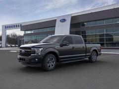 New 2020 Ford F-150 Lariat Truck 203366 Waterford MI