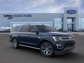 2021 Ford Expedition Max King Ranch MAX Sport Utility