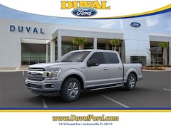 2020 Ford F-150 XLT Truck for sale in Jacksonville at Duval Ford