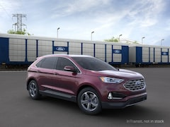 New 2020 Ford Edge SEL Crossover FAH201563 in Getzville, NY