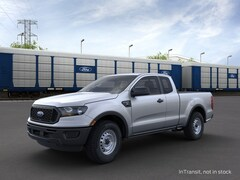 New 2020 Ford Ranger XL Truck in Great Bend near Russell