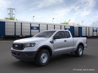 New 2020 Ford Ranger XL Truck For Sale/Lease Great Bend KS