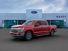 New 2019 Ford F-150 Lariat Truck 1FTFW1C12KFC62301 in Holly, MI