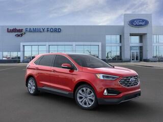 2021 Ford Edge Titanium Titanium AWD