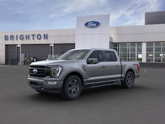 New 2021 Ford F-150 LARIAT Truck SuperCrew Cab for Sale in Brighton, CO