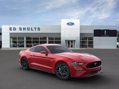 New 2020 Ford Mustang Coupe in Jamestown, NY