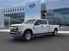 New Commercial 2020 Ford F-350 F-350 XLT Truck Crew Cab in Bend, near Culver OR