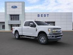 New 2019 Ford F-250 Lariat Truck For Sale in Nashua, NH