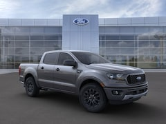 New 2020 Ford Ranger XLT Truck 1FTER4FH0LLA36970 in Rochester, New York, at West Herr Ford of Rochester
