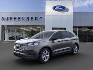 New 2020 Ford Edge SE SUV in Belleville, IL