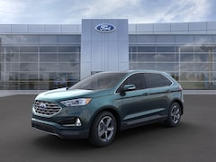 New 2020 Ford Edge SEL SUV 2FMPK4J96LBA85910 for sale in Imlay City