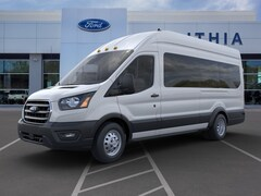 2020 Ford Transit-350 Passenger T-350 HD 148 EL High Roof XL DRW R Wagon High Roof HD Ext. Van