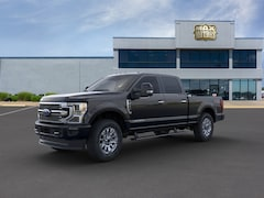 2020 Ford F-350SD Limited Truck