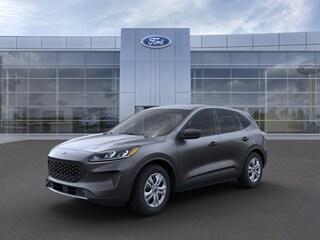 New 2020 Ford Escape S SUV for sale in Merillville IN