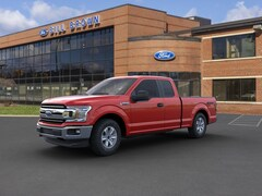 New 2020 Ford F-150 XLT Truck for sale in Livonia, MI