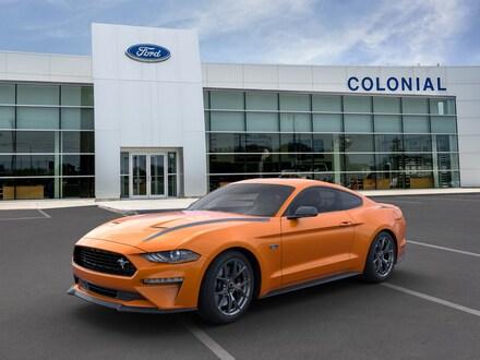 2021 Ford Mustang 21 Car
