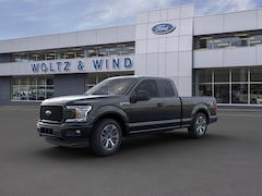New 2019 Ford F-150 XL Truck SuperCab Styleside 1FTEX1EP9KKF24087 in Heidelberg, PA