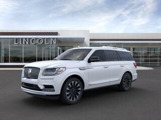 2020 Lincoln Navigator Reserve 4x4 Sport Utility