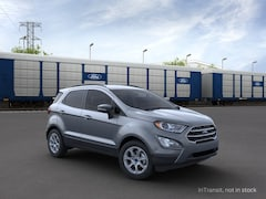New 2021 Ford EcoSport SE Crossover FAB210112 in Getzville, NY