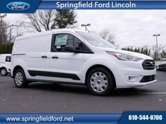 New Ford 2020 Ford Transit Connect XLT Commercial-truck For sale near Philadelphia, PA