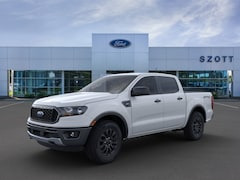 New 2020 Ford Ranger XLT Truck 1FTER4FHXLLA50293 in Holly, MI
