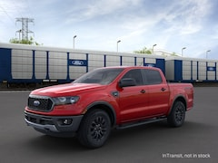 New 2020 Ford Ranger XLT Truck For Sale in West Chester, PA