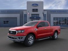 New 2020 Ford Ranger XLT Truck for sale in Yuma, AZ