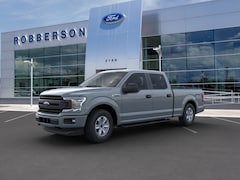 New 2020 Ford F-150 XL Truck SuperCrew Cab for Sale in Bend, OR