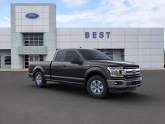New 2020 Ford F-150 XLT Truck Nashua, NH