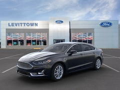 New 2020 Ford Fusion Energi Titanium Sedan 3FA6P0SU8LR248643 in Long Island