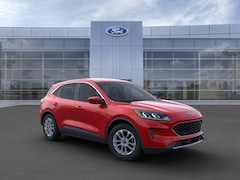 New 2020 Ford Escape SE SUV FAS202077 in Getzville, NY