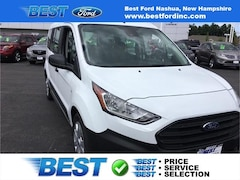 New 2020 Ford Transit Connect XL Wagon Nashua, NH