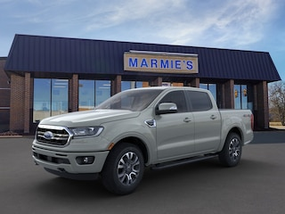 New 2021 Ford Ranger Lariat Truck For Sale/Lease Great Bend KS