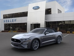 2020 Ford Mustang GT Premium Convertible Roadster