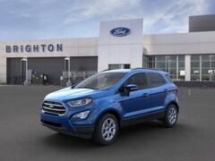 2020 Ford EcoSport SE SUV L9500 MAJ6S3GL3LC316572