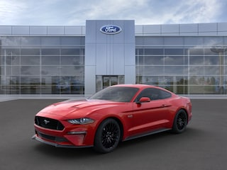 2020 Ford Mustang GT Premium / Roush Package  Coupe