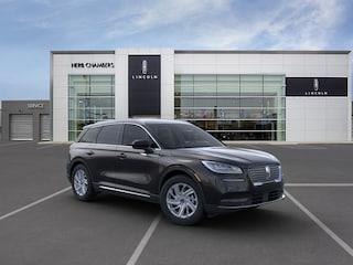 New 2021 Lincoln Corsair Standard SUV Norwood